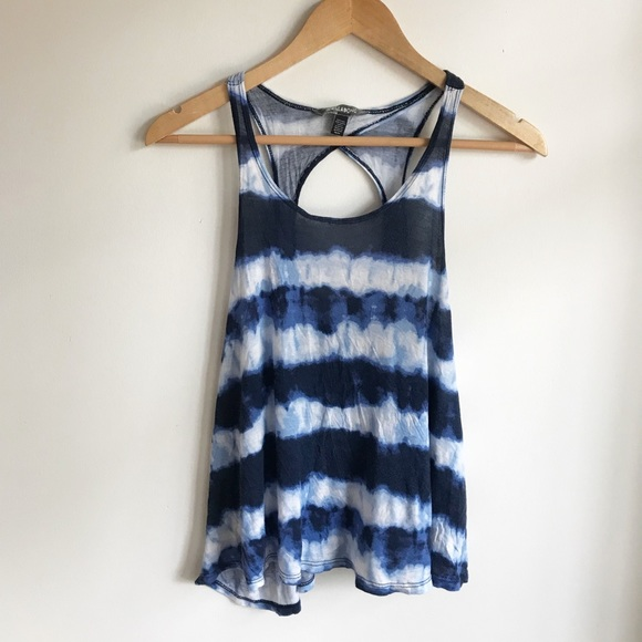 Billabong Tops - Blue top